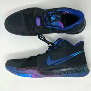 Nike Kyrie 3 Flip the Switch Black Deep