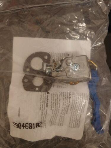 Husqvarna 590460102 Carburetor Kit 125B 125BX 125BVX 545081811 W// gaskets /& inst