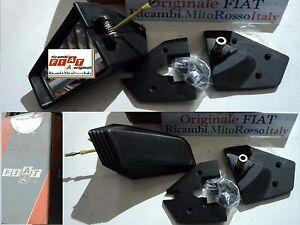 FIAT-RITMO-SPECCHIO-RETROVISORE-SINISTRO-SX-CROMODORA-SUPER-MIRROR-LEFT-92310748