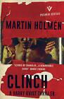 Clinch by Martin Holmen (Paperback, 2016)
