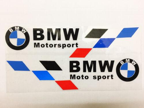 noir Une paire de phare ☆ sourcils ☆//☆ Body ☆ Stickers Voiture Autocollants Vinyle Pour BMW