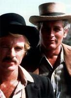 Butch Cassidy And The Sundance Kid Poster 24x36