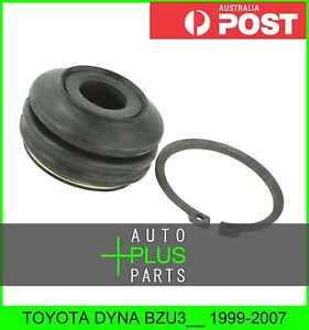 Fits-TOYOTA-DYNA-BZU3-1999-2007-FRONT-UPPER-ARM-BALL-JOINT-BOOT