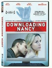 Downloading Nancy (DVD New)