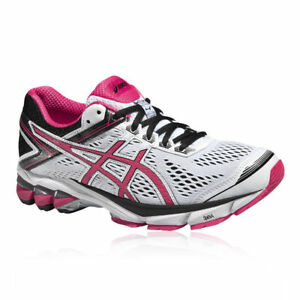 mieux aimé 2e0d5 c4a44 Details about Asics Gel GT 1000 4 Womens Running Shoes Trainers Support  Road Over Pronation