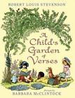 A Child's Garden of Verses von Robert Louis Stevenson (2011, Gebundene Ausgabe)