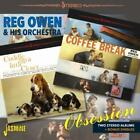 Obsession von Reg & His Orchestra Owen (2013)