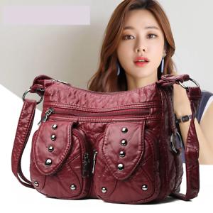 New-Women-Handbag-Messenger-Hobo-Satchel-Shoulder-Crossbody-Bag-Tote-Purse