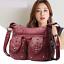 New-Women-Handbag-Messenger-Hobo-Satchel-Shoulder-Crossbody-Bag-Tote-Purse thumbnail 1