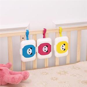 Storage-Holder-Baby-Wet-Wipes-Box-Travel-Wipe-Case-Changing-Diaper-Case-QK