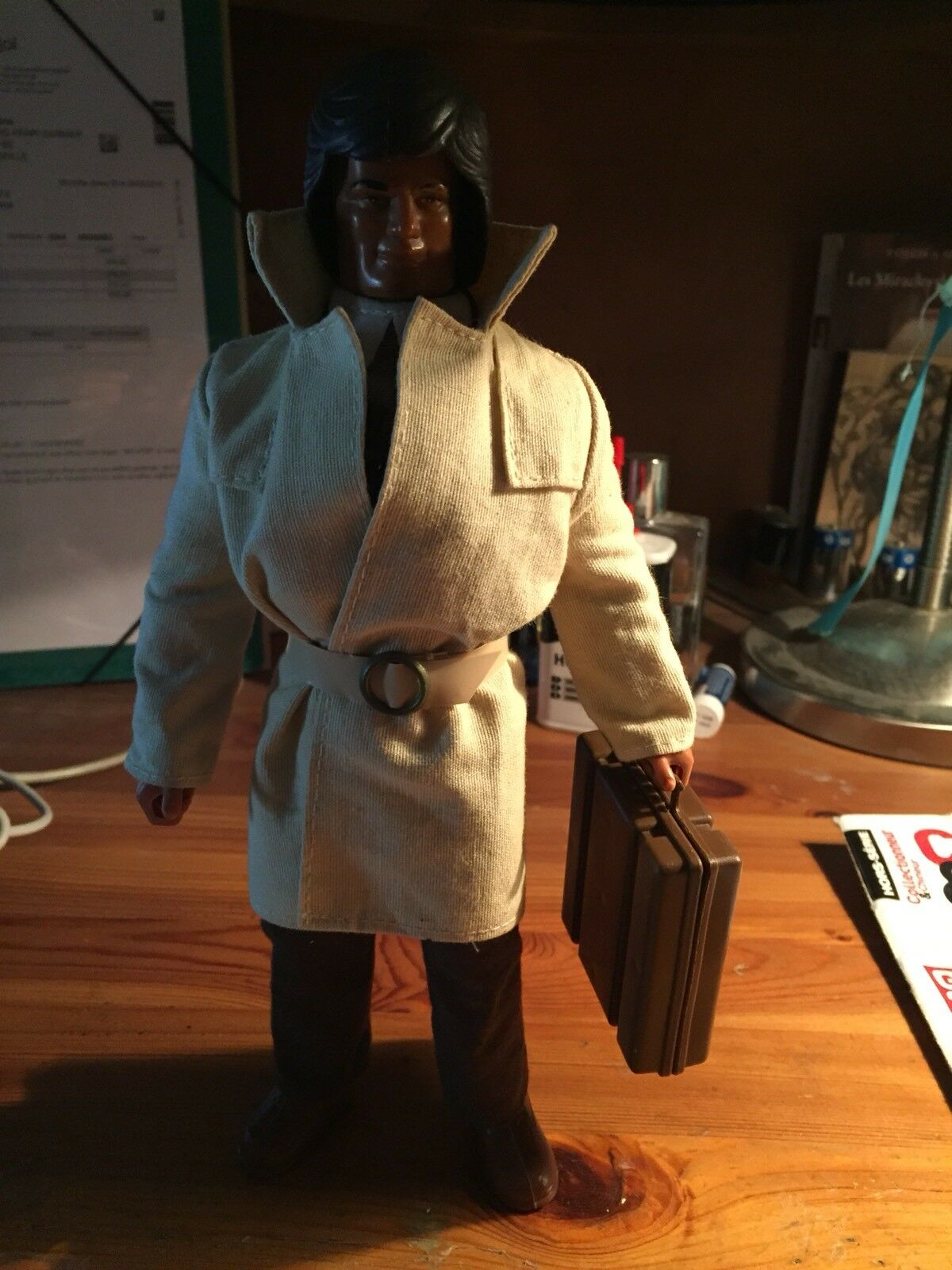 Big jim agent geheimnis 004