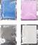 CLEANING CLOTH GYM TOWEL XYSTUS MICROFIBRE TOWEL ZIP BAG PATTERN TOWEL
