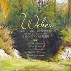 Symphonies/Overtures/Piano+Clarinet Concertos von Janowski,Blomstedt,Marriner,RÖSEL,Johnson (2013)