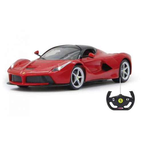 JAMARA Ferrari LaFerrari 1 14 Akku rot 40MHz # 405021