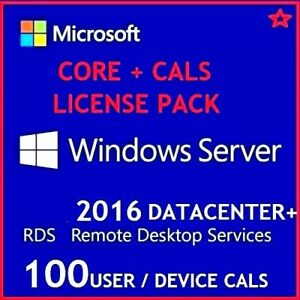 Microsoft-Windows-Server-2016-DATACENTER-50-USER-CALs-50-DEVICE-CALS