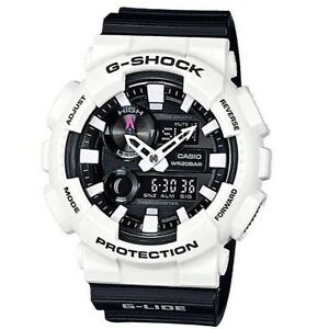 Casio-G-Shock-Mens-Wrist-Watch-GAX100B-7A-GAX-100B-7A-G-Lide-Analog-Digital-New