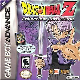 dragon ball z for gameboy
