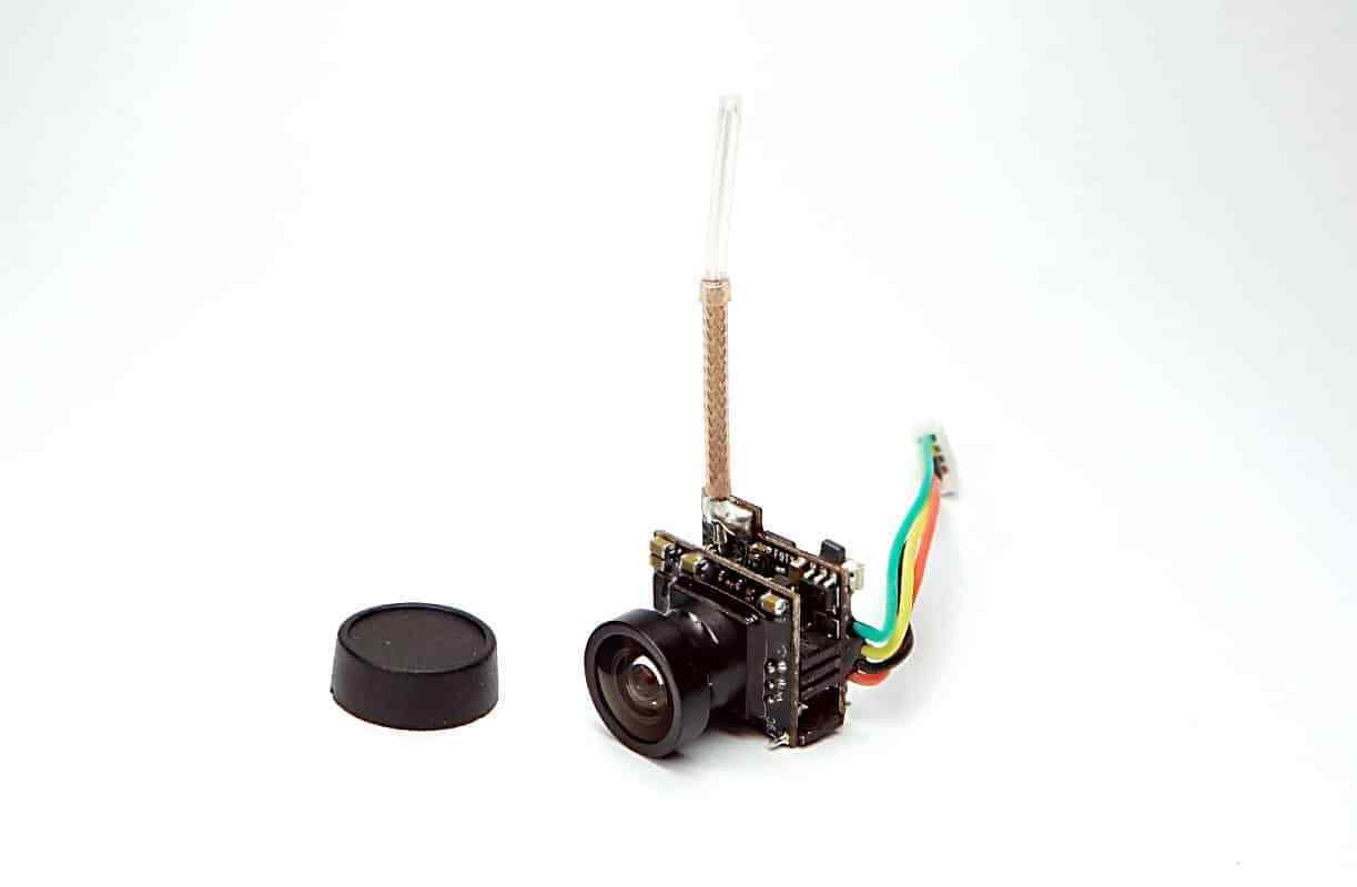HCF9 5.8G 40CH 25mw Transmitter 700TVL 1 4 CMOS NTSC FPV Camera