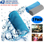 2PACK-Instant-Mesh-Cooling-Towel-ICE-Cold-Golf-Cycling-Gym-Sports-Outdoor-Towel thumbnail 1
