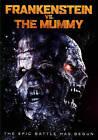 Frankenstein vs. the Mummy (DVD, 2015)