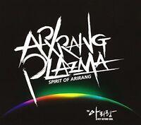 Arirang Plazma - Spirit Of Arirang [new Cd] Asia - Import on Sale