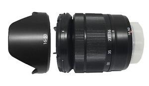 WITHOUT-BOX-NEW-FUJIFILM-FUJINON-XC-16-50mm-F3-5-5-6-OIS-II-LENS-BLACK