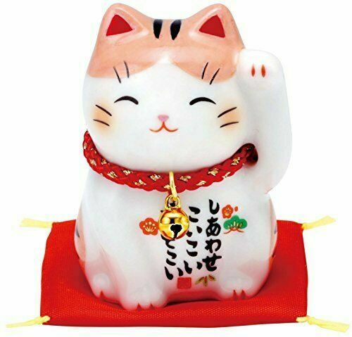 Maneki Neko Japanese Lucky Cat Figure Gift KAWAII Doll Am-y7535  4533806775354 for sale online | eBay