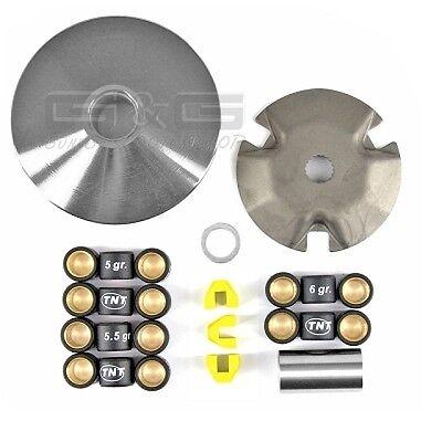 alle bis Bj.07 R, 50ccm 2T Variomatik Blockierwerkzeug Malaguti F12 Phantom
