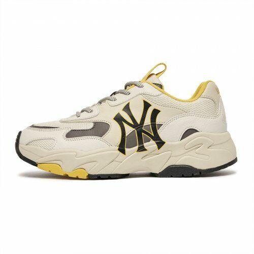 MLB NY New York Yankees Bigball Chunky Lite - D.Mustard / 3ASHC311N-50MSD Shoes