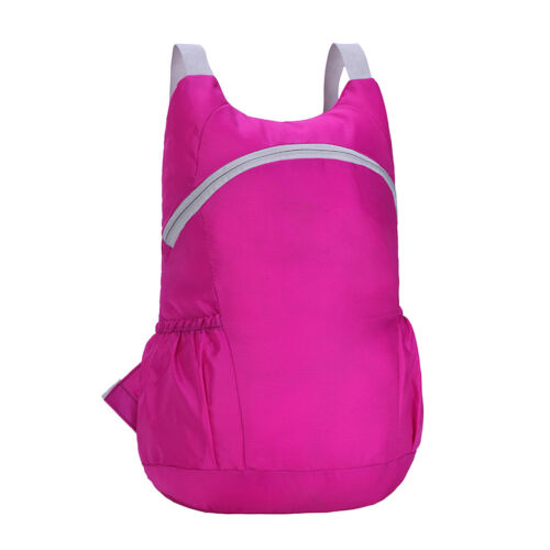 18L Lightweight Packable Backpack Waterproof Travel Camping Hiking Daypack