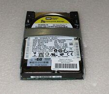 """LOT OF 12pcs HP / Western Digital 300GB SATA 2.5"""" 10K RPM  Hard Drive WD3000BLFS"""