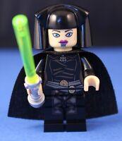 Lego® Star Wars™ 7869 Minifigure Luminara Unduli™ Jedi Knight + Cape & Saber