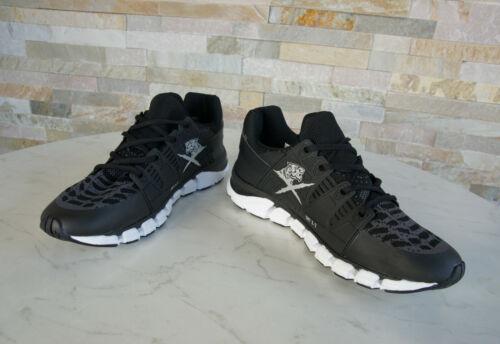 Sunshine uvp285 40 7 € Eu Plein 5 Nero Sneakers Us Hus Sport 6 Recentemente Uk Scarpe EqUqvw6