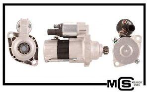 Neuf-D-039-Origine-Demarreur-Moteur-pour-VW-Caddy-Mk3-2-0-Tdi-07-amp-California-3-2