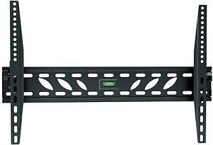 TV-Wall-Mount-Bracket-Tilt-For-Samsung-Sony-LG-Panasonic-32-37-40-42-46-50-52-55