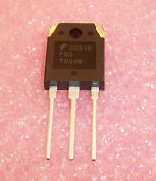 QTY (2) FQA7N90M FAIRCHILD TO-3P 900V 7A N-CHANNEL MOSFET....FREE SHIPPING