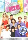 Beverly Hills 90210 Season 2 - DVD Fast Post for Australia Top S