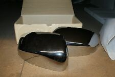 Genuine Jeep Grand Cherokee 2014 Onwards Chrome Wing Mirror Covers 82213890