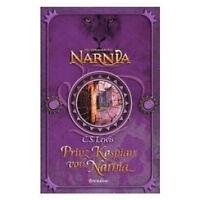 C.S. Lewis-Prinz Kaspian von Narnia - Fantasy Edition (*NEU*)