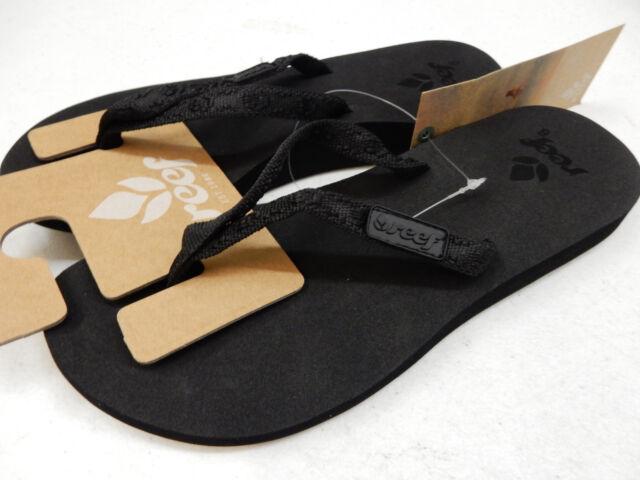 11c4404ad2c6 Reef Ginger Sandals Womens Flip Flops Rf001660 6 for sale online