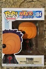 Naruto Shippuden #184 *IN HAND* Funko Pop TOBI