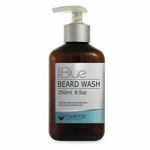 Beard-Wash-Shampoo-Argan-Ammonia-Free-Contains-Vitamins-Beard-Care-Men-250-ml