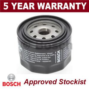 Bosch-Oil-Filter-P7024-F026407024