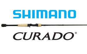 Shimano Curado 7'5  Medium Heavy Extra Fast Casting Rod CDCX75MHSG