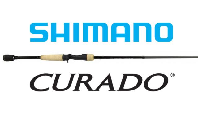 Shimano Curado 7' Medium Extra Fast Casting Rod CDCX70MSG