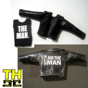 bd034ae9 WWE Mattel Elite Custom Becky Lynch