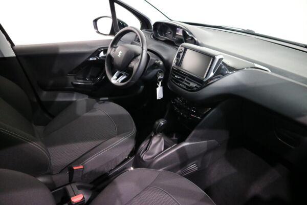 Peugeot 208 1,6 BlueHDi 100 Envy - billede 5