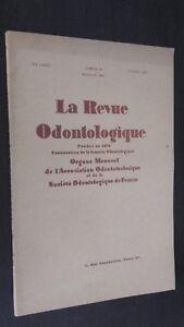 La-Rivista-Dentale-Fondata-IN-1879-N-2-Febbraio-1949-Be