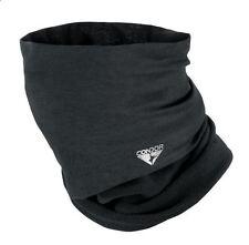 CONDOR MULTI-WRAP FLEECE Neck Face Protector 161109-002 BLACK