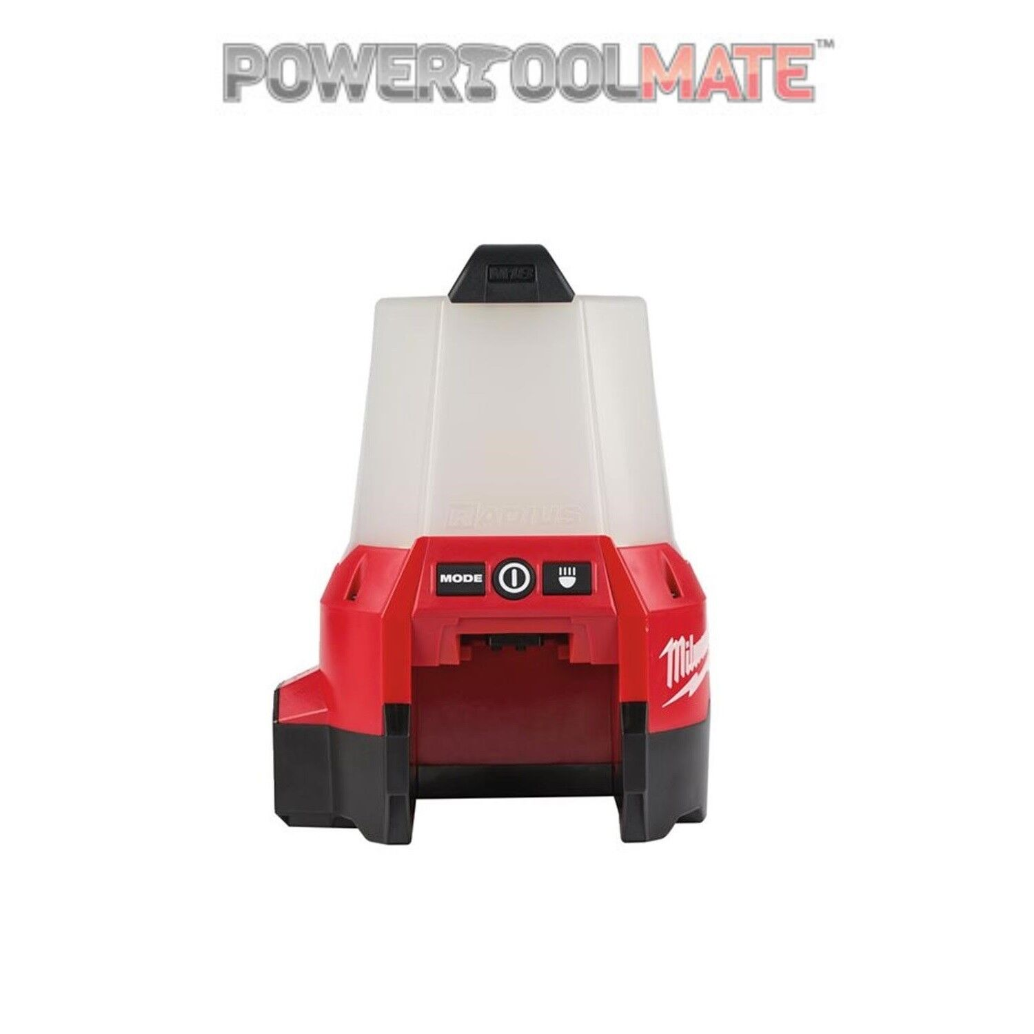 Milwaukee M18TAL-0 18v M18 Job site Area Light - Bare Unit